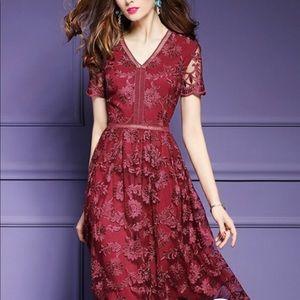 Métisu dress ***FINAL PRICE DROP ***